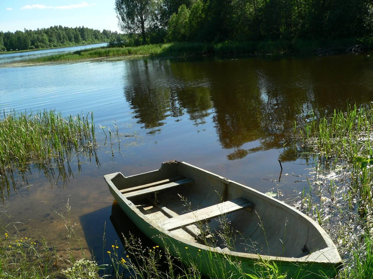 леоново платная рыбалка